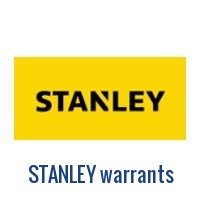 STANLEY warrants
