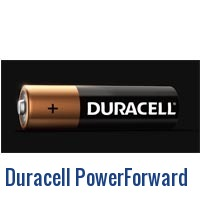 Duracell PowerForward