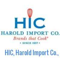 HIC, Harold Import Co.,