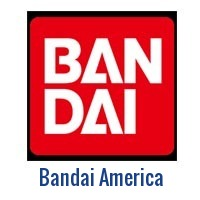 Bandai America Incorporated
