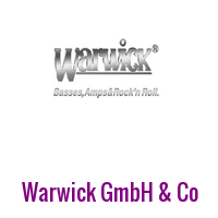 Warwick GmbH & Co Music Equipment KG