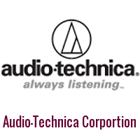 Audio-Technica Corportion