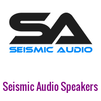 Seismic Audio Speakers, Inc.
