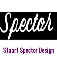 Stuart Spector Design, LTD.