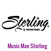 Music Man Sterling